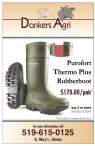 Purofort Thermo Plus Rubberboot at Donkers Agri