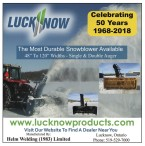 The Most Durable Snowblower Available