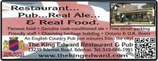 The King Edward Restaurant & Pub
