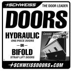 SCHWEISS : THE DOOR LEADER