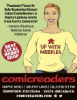 Comicreaders BEST LOCAL HOBBY SHOP