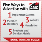 Five Ways to Advertise with AMC