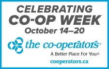 CELEBRATING CO-OP WEEK