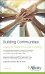 Apply for District Council Funding