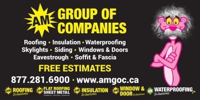 Roofing • Insulation • Waterproofing and more