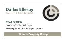 Dallas Ellerby: Your Farm & Ranch Specialist