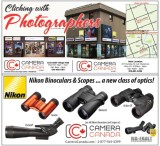 Camera Canada has been Clicking with Photographers For 30 Years