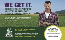 BECOME A GENERAL SEED DEALER