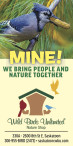 Wild Birds BRING PEOPLE AND NATURE TOGETHER