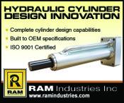 Hydraulic Cylinder Design Innovation