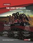 THE 5200 ENFORCER