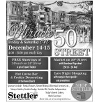 FREE Showings of Miracle on 34th Street