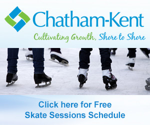 Free Skate Sessions in Chatham-Kent