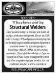 Structural Welders Wanted