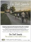 A family-run business for your family-run farm...